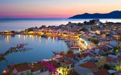 The Northeast Aegean Islands