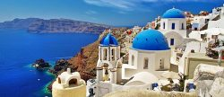 A Perfect Greece Vacation